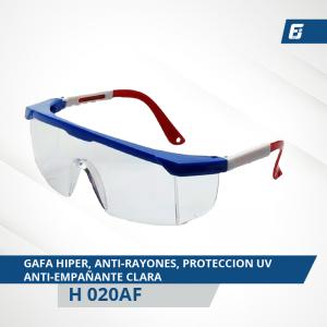 GAFA HIPER, ANTI-RAYONES H 020AF