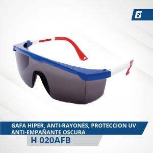 GAFA HIPER, ANTI-RAYONES H 020AFB