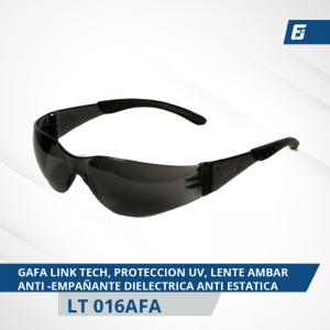 GAFA LINK TECH, PROTECCIÓN UV LT 016AFA